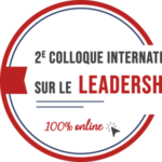 Logo du groupe Colloque international du leadership féminin